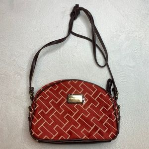 NWOT Tommy Hilfiger Mini Shoulder Bag